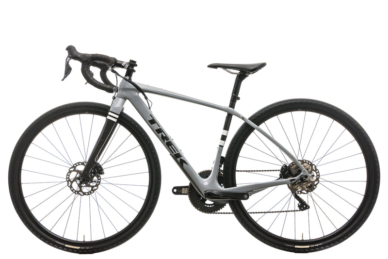 Trek Checkpoint SL 5 Gravel Bike - 2019, 49cm non-drive side