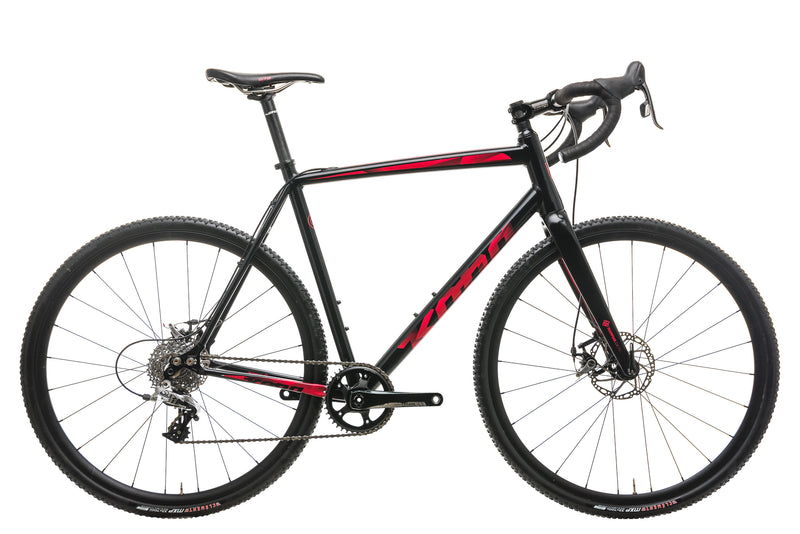 Kona Private Jake Cyclocross Bike - 2017, 57cm drive side