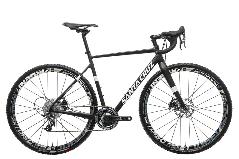 Santa Cruz Stigmata CC Cyclocross Bike - 2016, 52cm drive side