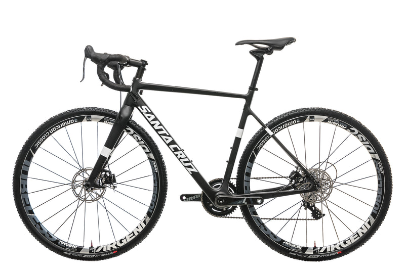 Santa Cruz Stigmata CC Cyclocross Bike - 2016, 52cm non-drive side