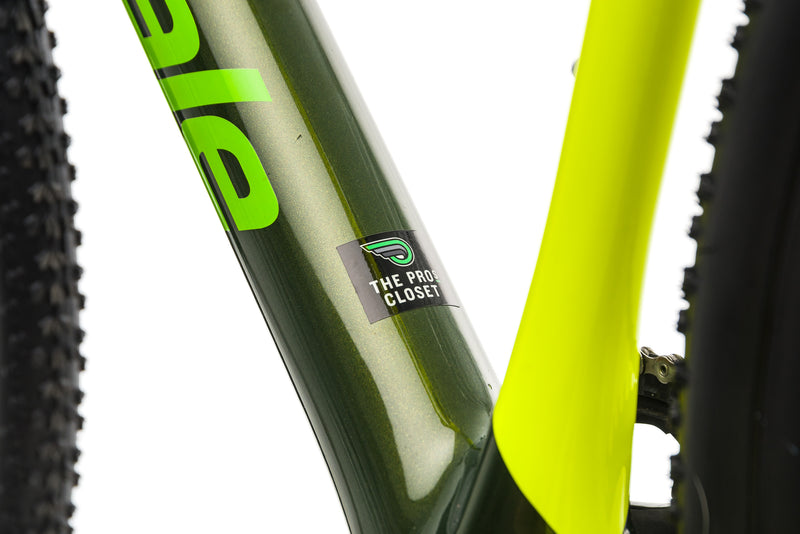 Cannondale SuperX Cyclocross Bike - 2019, 58cm sticker