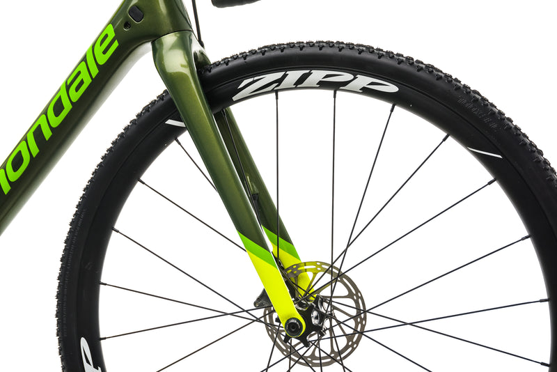 Cannondale SuperX Cyclocross Bike - 2019, 58cm front wheel
