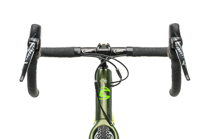 Cannondale SuperX Cyclocross Bike - 2019, 58cm cockpit