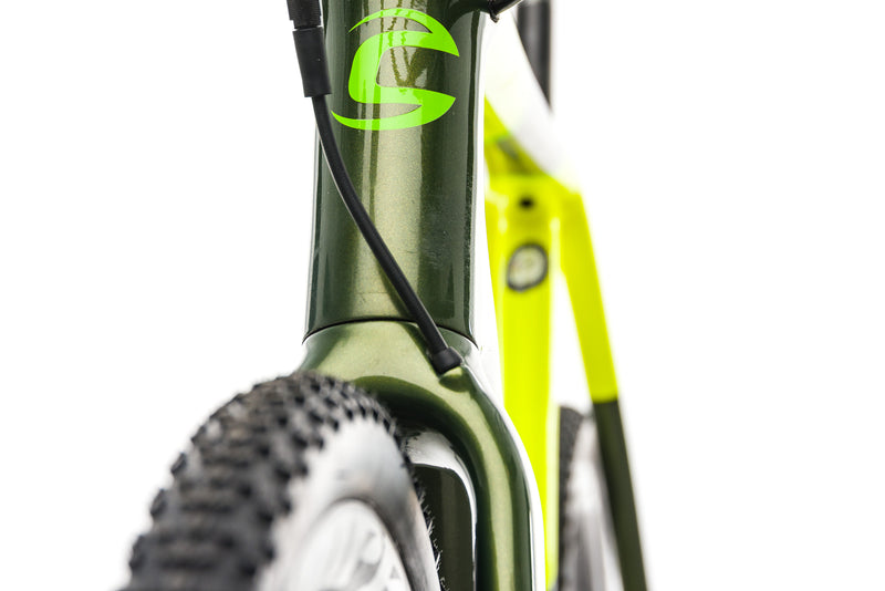 Cannondale SuperX Cyclocross Bike - 2019, 58cm detail 2