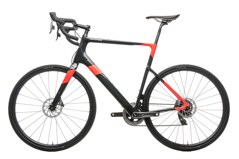 Cannondale Topstone Carbon Gravel Bike - 2020, X-Large non-drive side