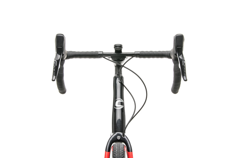 Cannondale Topstone Carbon Gravel Bike - 2020, X-Large cockpit