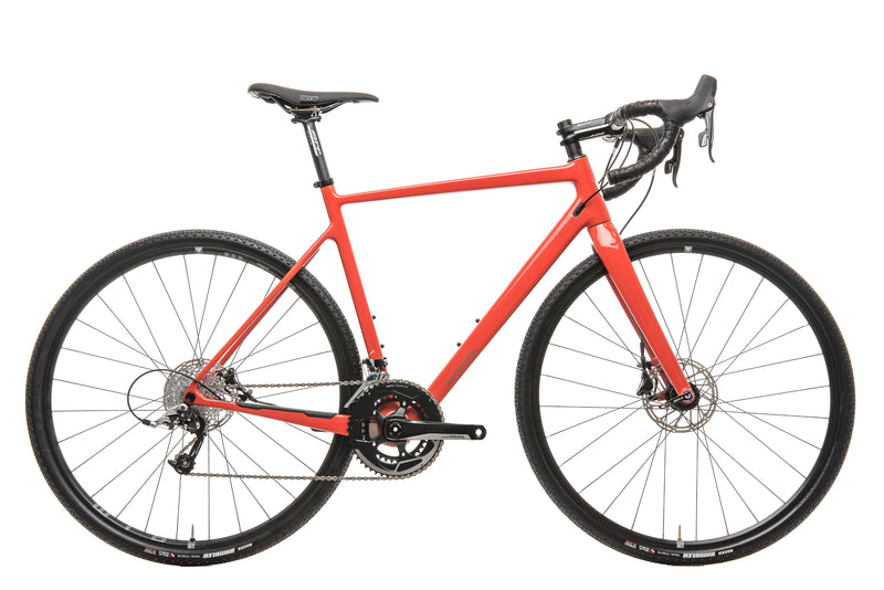 Santa Cruz Stigmata CC Gravel Bike - 2018, 54cm drive side