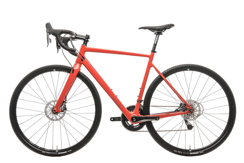 Santa Cruz Stigmata CC Gravel Bike - 2018, 54cm non-drive side
