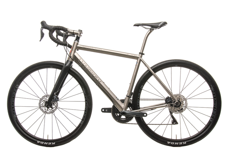 Lynskey PRO GR Gravel Bike - 2019, Med/Large non-drive side