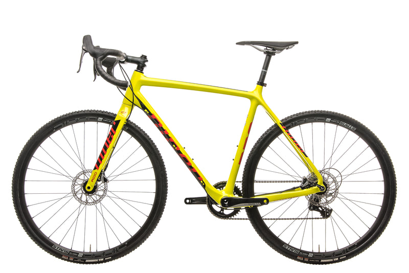 Niner BSB 9 RDO 3-Star Cyclocross Bike - 2019, 56cm non-drive side