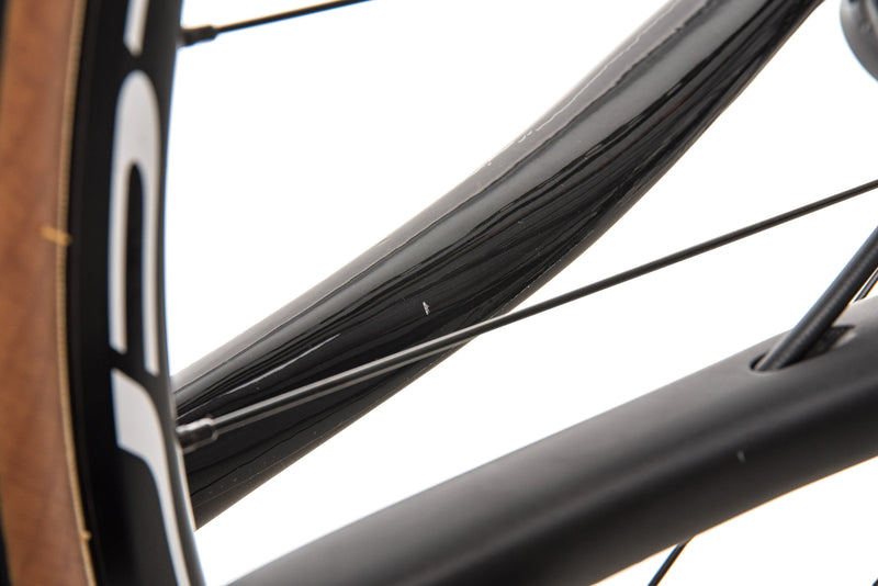 Pinarello Grevil+ Gravel Bike - 2019, 47cm detail 1