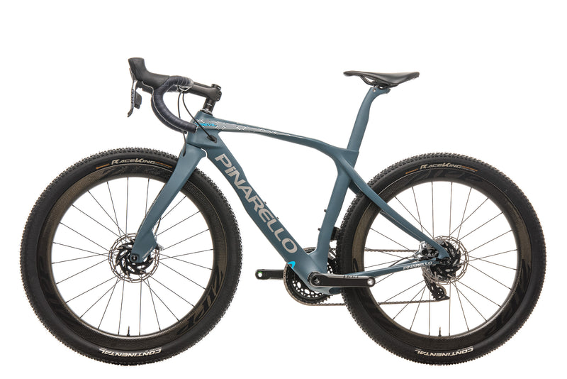 Pinarello Grevil Gravel Bike - 2020, 47cm non-drive side