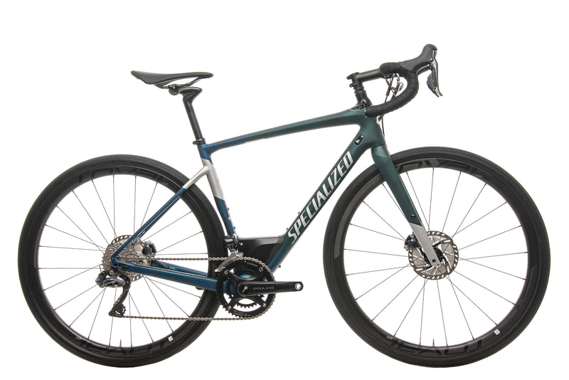 Specialized Diverge Pro Gravel Bike - 2019, 56cm drive side