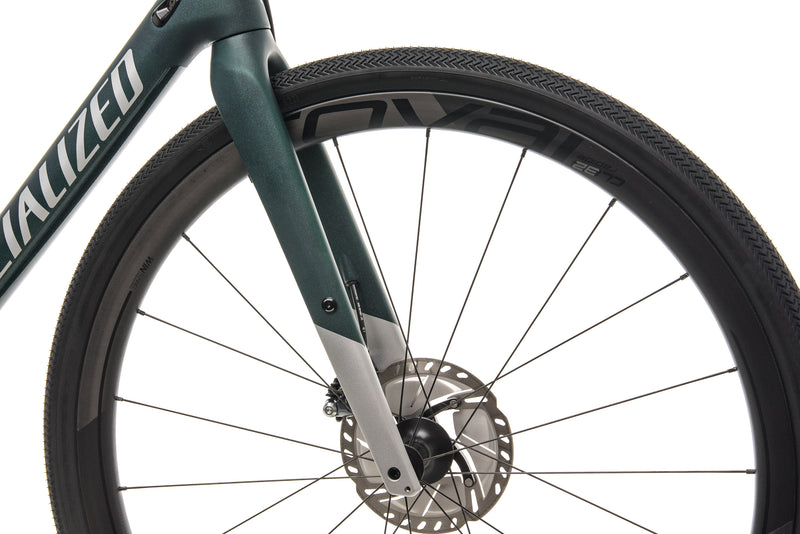 Specialized Diverge Pro Gravel Bike - 2019, 56cm front wheel