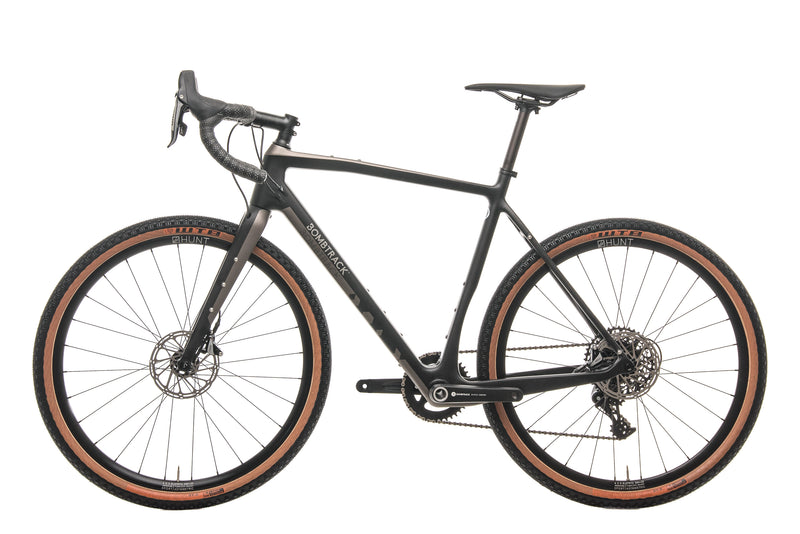 Bombtrack Hook EXT-C Gravel Bike - 2020, Medium non-drive side