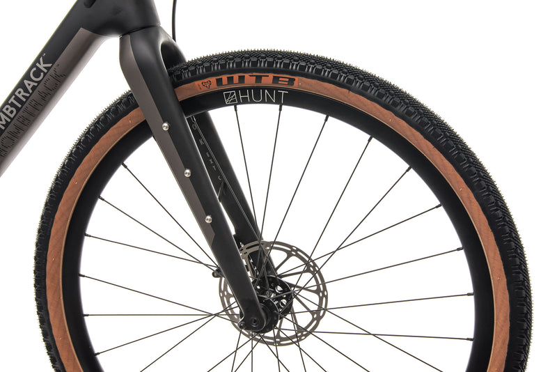 Bombtrack Hook EXT-C Gravel Bike - 2020, Medium front wheel