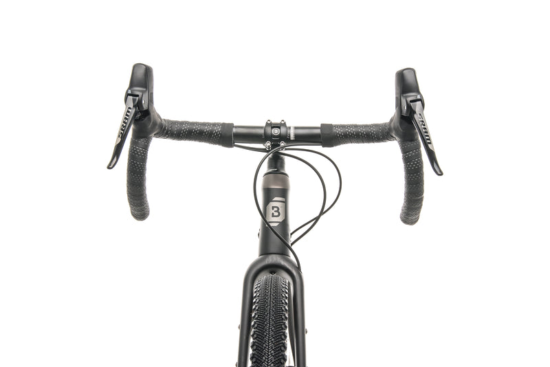 Bombtrack Hook EXT-C Gravel Bike - 2020, Medium cockpit