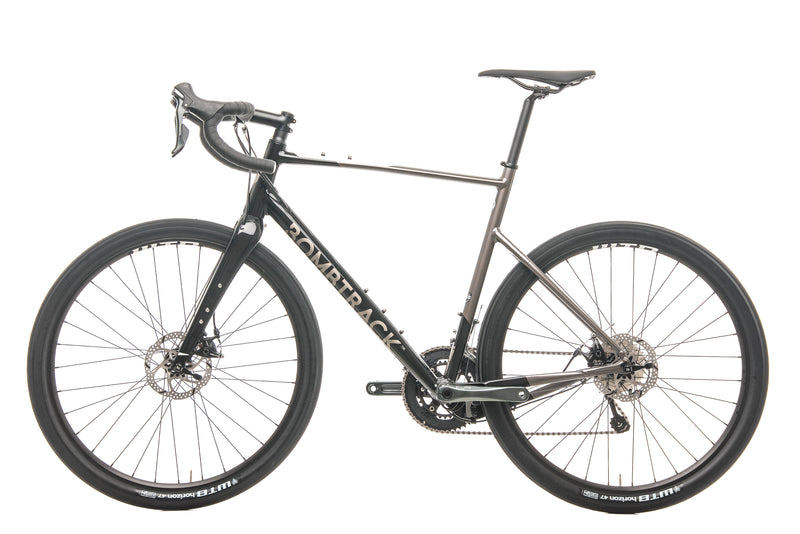 Bombtrack Audax AL Road Bike - 2019, Large non-drive side