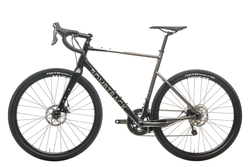 Bombtrack AUDAX AL 650B Road Touring Bike - 2019, Large non-drive side