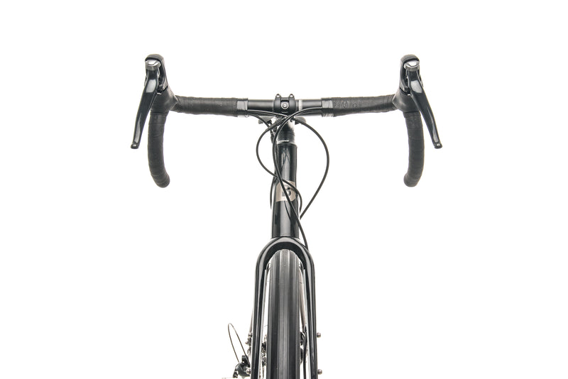 Bombtrack AUDAX AL 650B Road Touring Bike - 2019, Large cockpit