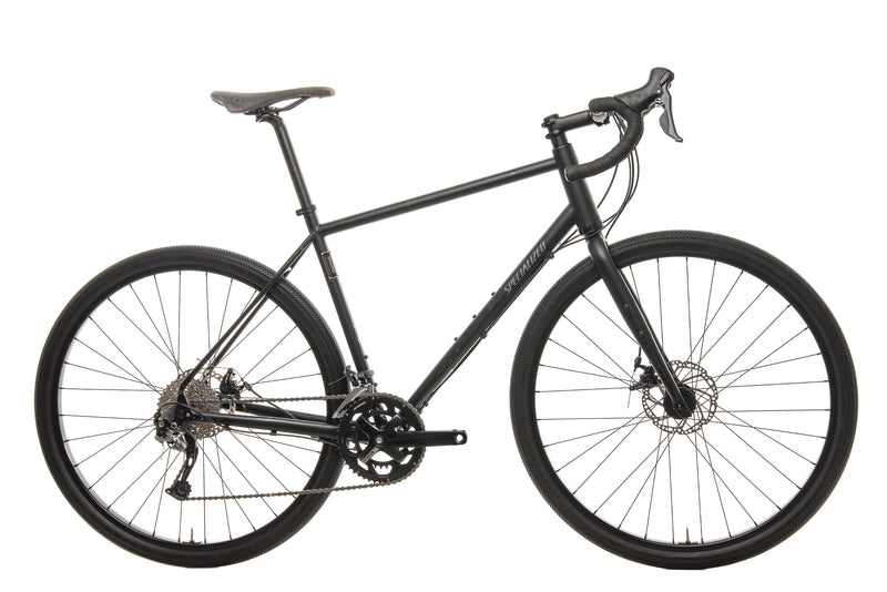 Specialized Sequoia Gravel Bike - 2018, 58cm drive side