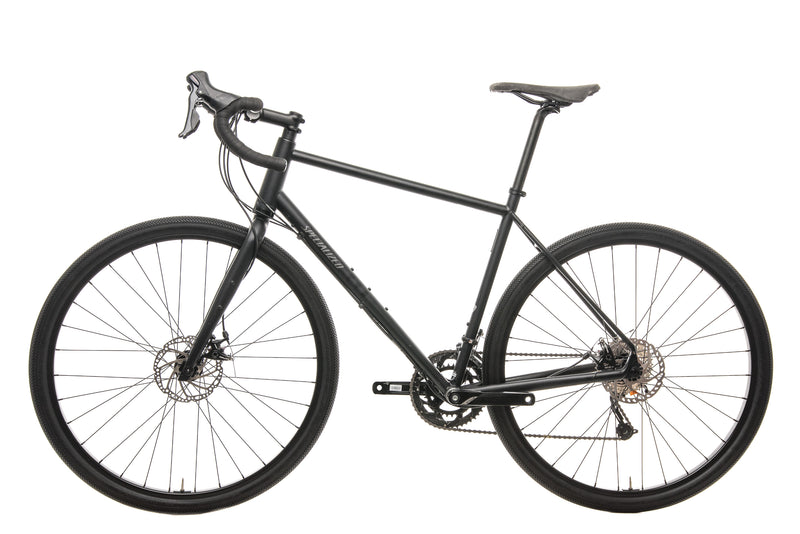 Specialized Sequoia Gravel Bike - 2018, 58cm non-drive side