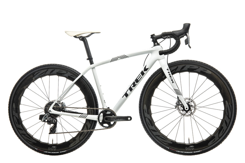 Trek Boone Race Shop Limited Disc Cyclocross Bike - 2019, 50cm drive side