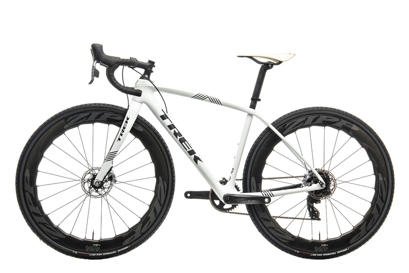 Trek Boone Race Shop Limited Disc Cyclocross Bike - 2019, 50cm non-drive side