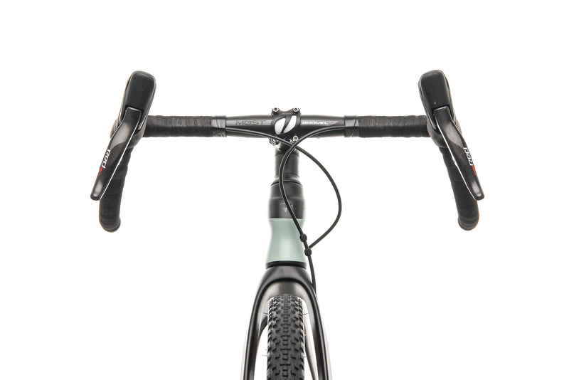 Pinarello Grevil+ Gravel Bike - 2019, 50cm cockpit