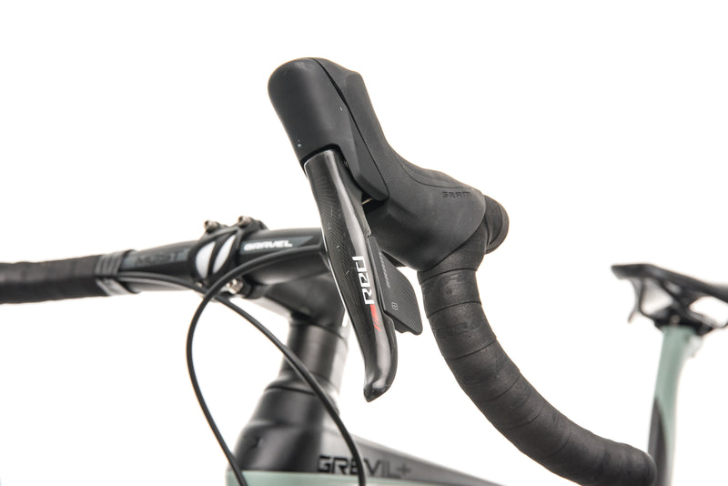 Pinarello Grevil+ Gravel Bike - 2019, 50cm detail 2