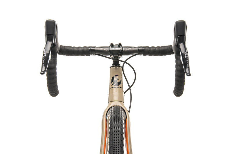 Pivot Vault Gravel Bike - 2019, Small cockpit