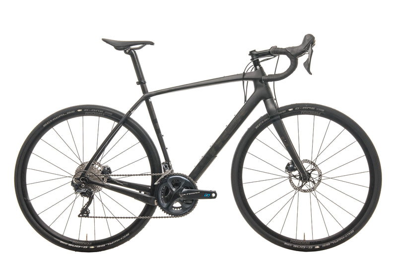 Trek Checkpoint SL6 Gravel Bike - 2019, 56cm drive side
