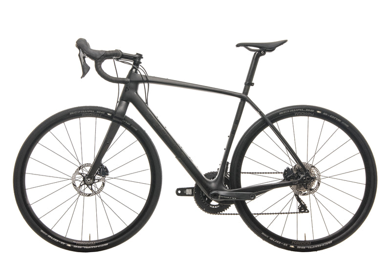 Trek Checkpoint SL6 Gravel Bike - 2019, 56cm non-drive side