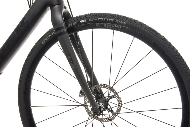 Trek Checkpoint SL6 Gravel Bike - 2019, 56cm front wheel