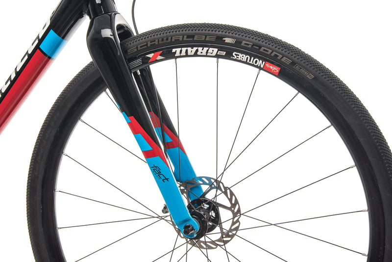 Specialized CruX E5 Cyclocross Bike - 2015, 56cm front wheel