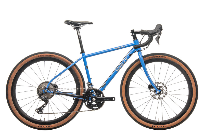 Surly Midnight Special Gravel Bike - 2020, 40cm drive side