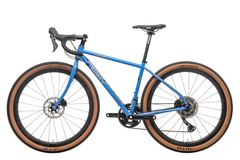 Surly Midnight Special Gravel Bike - 2020, 40cm non-drive side