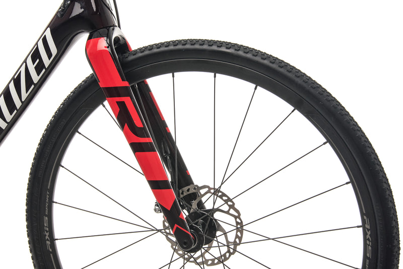 Specialized CruX Sport Cyclocross Bike - 2018, 56cm front wheel