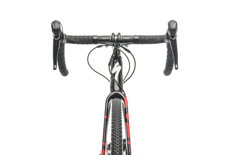 Specialized CruX Sport Cyclocross Bike - 2018, 56cm cockpit
