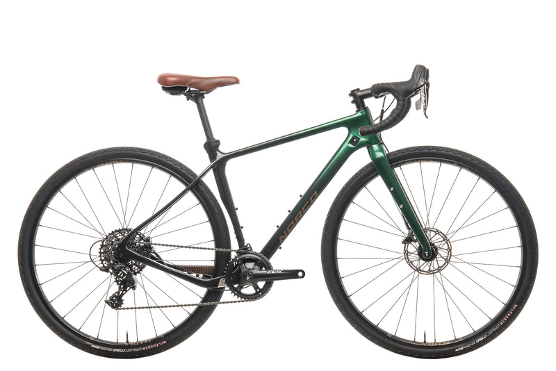 Norco Search XR Gravel Bike - 2018, 50.5cm drive side