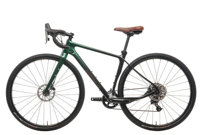 Norco Search XR Gravel Bike - 2018, 50.5cm non-drive side