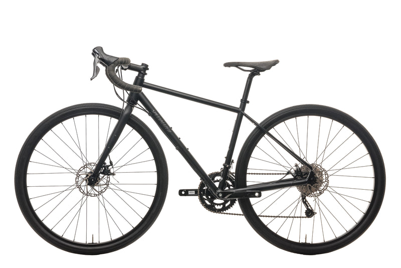 Specialized Sequoia Gravel Bike - 2018, 52cm non-drive side