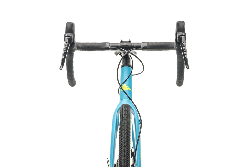 Canyon Inflite AL SLX Cyclocross Bike - 2018, Medium cockpit