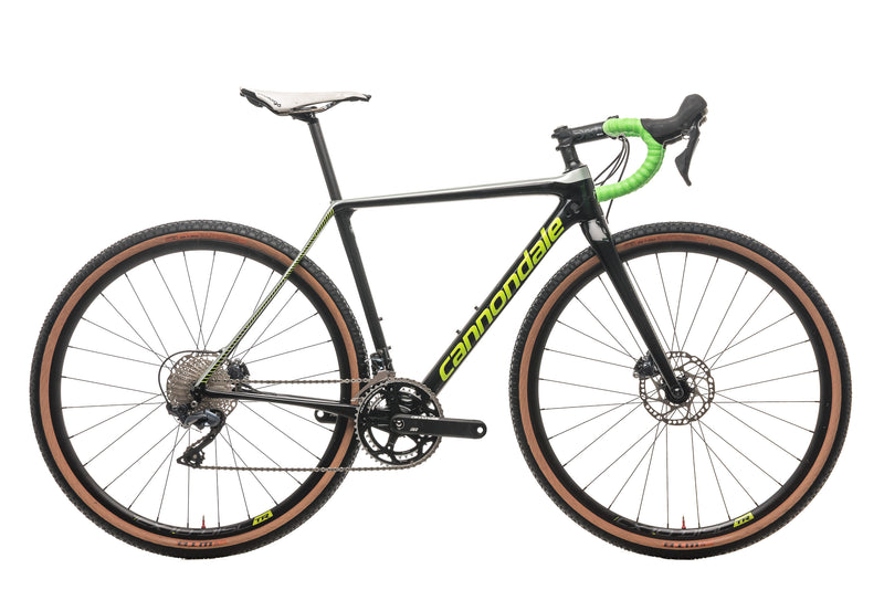 Cannondale SuperX Cyclocross Bike - 2019, 51cm drive side