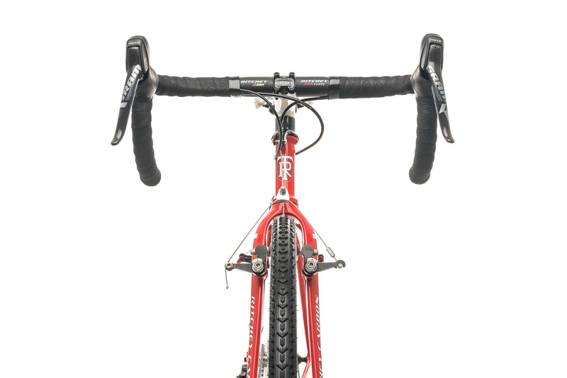 Ritchey Swiss Cross Canti Cyclocross Bike, 51cm cockpit