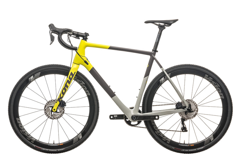 Kona Super Jake Gravel Bike - 2019, 56cm non-drive side