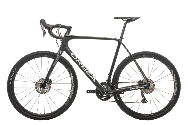 Orbea Terra M20 Gravel Bike - 2020, Large non-drive side