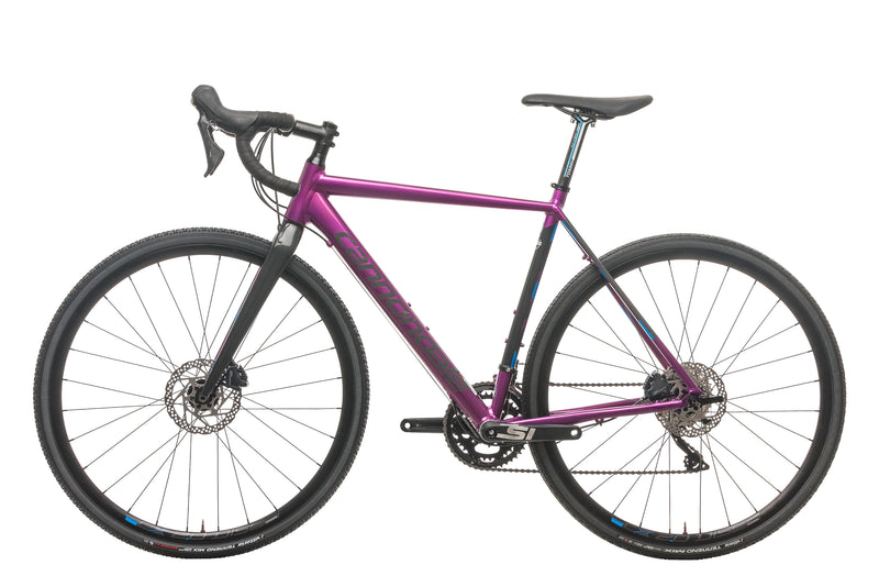 Cannondale CAADX Ultegra Disc Cyclocross Bike - 2019, 54cm non-drive side