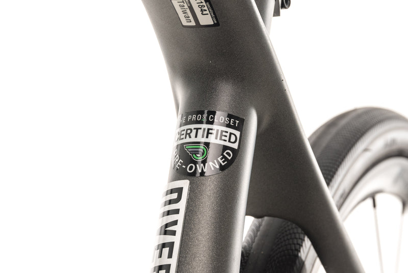 Specialized Diverge Expert Carbon Road Bike - 2015, 54cm sticker