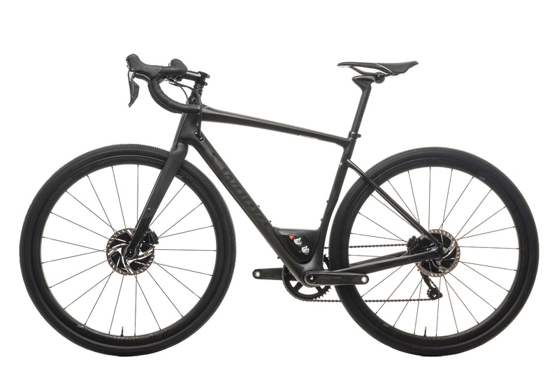Specialized S-Works Diverge Di2 Mens Gravel Bike - 2019, 56cm non-drive side
